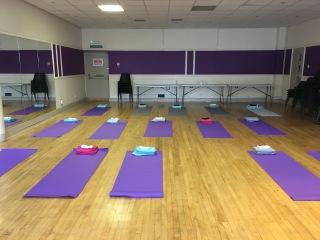 YMCA Bellshill