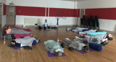 Intro to Yin Yoga